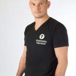 Personal Trainer - Danny van Bergen