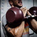 trainen en rust