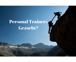 Personal Trainers Gezocht_NEW